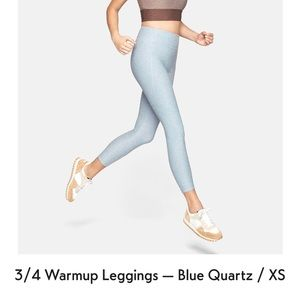 Brand new outdoor voices leggings